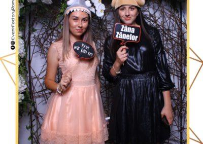 Cabina Foto Showtime - Magic Mirror - Nunta - Oana si Alex - Restaurant Posada Events Ramnicu Valcea - Event Factory (6)
