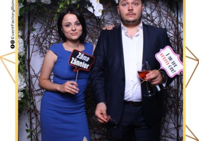 Cabina Foto Showtime - Magic Mirror - Nunta - Oana si Alex - Restaurant Posada Events Ramnicu Valcea - Event Factory (67)