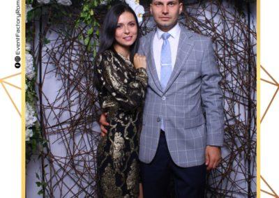 Cabina Foto Showtime - Magic Mirror - Nunta - Oana si Alex - Restaurant Posada Events Ramnicu Valcea - Event Factory (69)