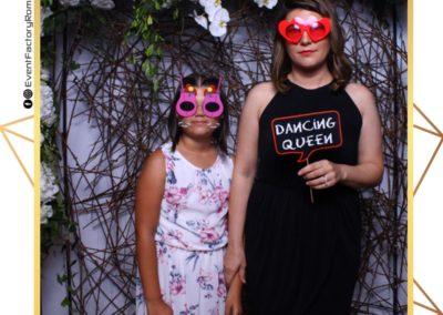 Cabina Foto Showtime - Magic Mirror - Nunta - Oana si Alex - Restaurant Posada Events Ramnicu Valcea - Event Factory (7)