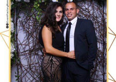 Cabina Foto Showtime - Magic Mirror - Nunta - Oana si Alex - Restaurant Posada Events Ramnicu Valcea - Event Factory (76)
