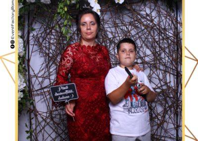 Cabina Foto Showtime - Magic Mirror - Nunta - Oana si Alex - Restaurant Posada Events Ramnicu Valcea - Event Factory (90)