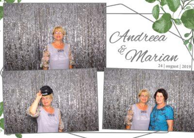 Cabina Foto Showtime - FUN BOX - Nunta - Andreea & Marian - Grand Imperial Deluxe Ramnicu Valcea - Event Factory (54)