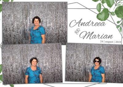 Cabina Foto Showtime - FUN BOX - Nunta - Andreea & Marian - Grand Imperial Deluxe Ramnicu Valcea - Event Factory (55)