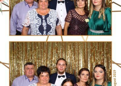 Cabina Foto Showtime - FUN BOX - Nunta - Carmen & Bogdan - Grand Imperial Deluxe Ramnicu Valcea - Event Factory (104)