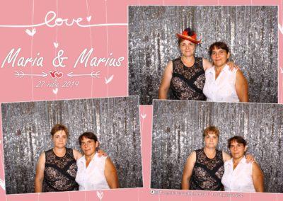 Cabina Foto Showtime - FUN BOX - Nunta - Maria & Marius - Restaurant OK Ballroom Ramnicu Valcea - Event Factory (13)