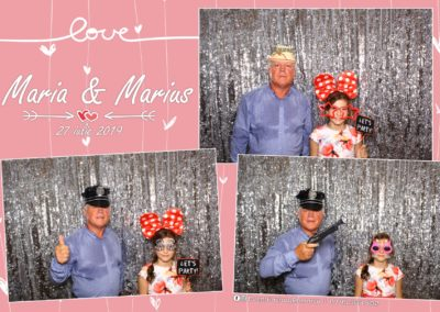 Cabina Foto Showtime - FUN BOX - Nunta - Maria & Marius - Restaurant OK Ballroom Ramnicu Valcea - Event Factory (19)