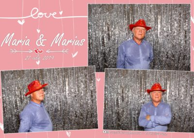 Cabina Foto Showtime - FUN BOX - Nunta - Maria & Marius - Restaurant OK Ballroom Ramnicu Valcea - Event Factory (22)