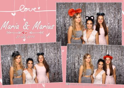 Cabina Foto Showtime - FUN BOX - Nunta - Maria & Marius - Restaurant OK Ballroom Ramnicu Valcea - Event Factory (28)