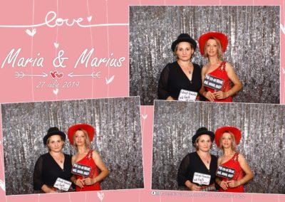 Cabina Foto Showtime - FUN BOX - Nunta - Maria & Marius - Restaurant OK Ballroom Ramnicu Valcea - Event Factory (34)