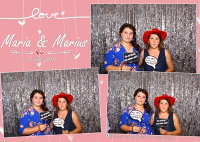 Cabina Foto Showtime - FUN BOX - Nunta - Maria & Marius - Restaurant OK Ballroom Ramnicu Valcea - Event Factory (37)