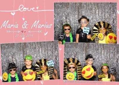 Cabina Foto Showtime - FUN BOX - Nunta - Maria & Marius - Restaurant OK Ballroom Ramnicu Valcea - Event Factory (39)