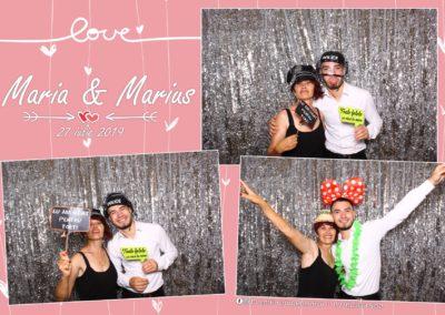Cabina Foto Showtime - FUN BOX - Nunta - Maria & Marius - Restaurant OK Ballroom Ramnicu Valcea - Event Factory (41)