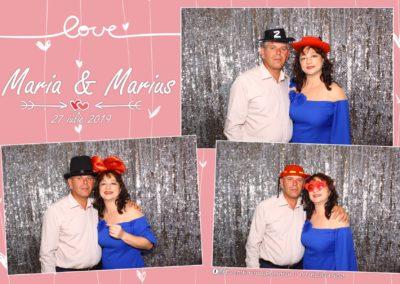 Cabina Foto Showtime - FUN BOX - Nunta - Maria & Marius - Restaurant OK Ballroom Ramnicu Valcea - Event Factory (53)