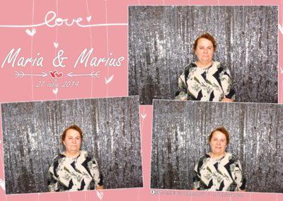 Cabina Foto Showtime - FUN BOX - Nunta - Maria & Marius - Restaurant OK Ballroom Ramnicu Valcea - Event Factory (55)