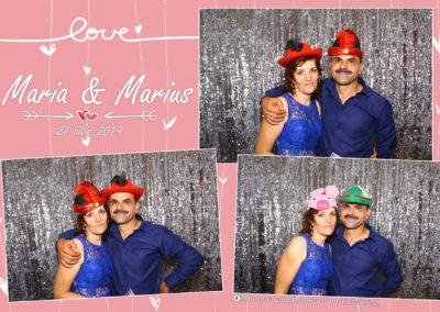 Cabina Foto Showtime - FUN BOX - Nunta - Maria & Marius - Restaurant OK Ballroom Ramnicu Valcea - Event Factory (65)