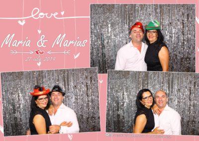 Cabina Foto Showtime - FUN BOX - Nunta - Maria & Marius - Restaurant OK Ballroom Ramnicu Valcea - Event Factory (67)