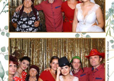 Cabina Foto Showtime - FUN BOX - Nunta - Olivia & Catalin - OK Ballroom Ramnicu Valcea - Event Factory (100)