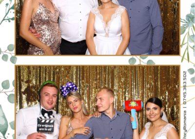 Cabina Foto Showtime - FUN BOX - Nunta - Olivia & Catalin - OK Ballroom Ramnicu Valcea - Event Factory (101)