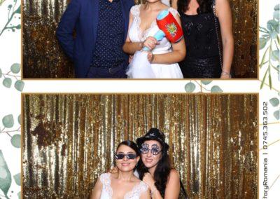 Cabina Foto Showtime - FUN BOX - Nunta - Olivia & Catalin - OK Ballroom Ramnicu Valcea - Event Factory (102)