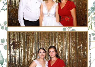 Cabina Foto Showtime - FUN BOX - Nunta - Olivia & Catalin - OK Ballroom Ramnicu Valcea - Event Factory (103)