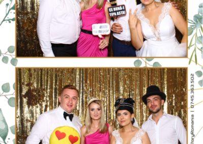 Cabina Foto Showtime - FUN BOX - Nunta - Olivia & Catalin - OK Ballroom Ramnicu Valcea - Event Factory (104)