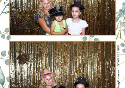 Cabina Foto Showtime - FUN BOX - Nunta - Olivia & Catalin - OK Ballroom Ramnicu Valcea - Event Factory (11)