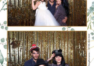 Cabina Foto Showtime - FUN BOX - Nunta - Olivia & Catalin - OK Ballroom Ramnicu Valcea - Event Factory (111)
