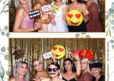 Cabina Foto Showtime - FUN BOX - Nunta - Olivia & Catalin - OK Ballroom Ramnicu Valcea - Event Factory (115)