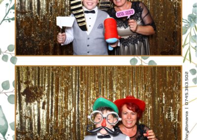 Cabina Foto Showtime - FUN BOX - Nunta - Olivia & Catalin - OK Ballroom Ramnicu Valcea - Event Factory (118)
