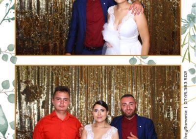 Cabina Foto Showtime - FUN BOX - Nunta - Olivia & Catalin - OK Ballroom Ramnicu Valcea - Event Factory (121)