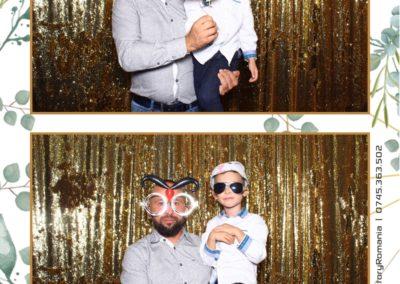Cabina Foto Showtime - FUN BOX - Nunta - Olivia & Catalin - OK Ballroom Ramnicu Valcea - Event Factory (16)