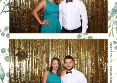 Cabina Foto Showtime - FUN BOX - Nunta - Olivia & Catalin - OK Ballroom Ramnicu Valcea - Event Factory (17)