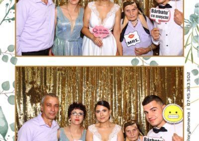 Cabina Foto Showtime - FUN BOX - Nunta - Olivia & Catalin - OK Ballroom Ramnicu Valcea - Event Factory (28)