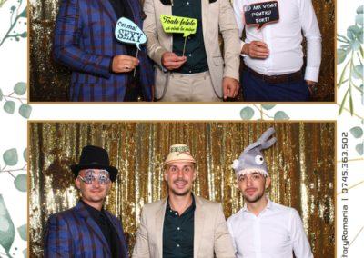 Cabina Foto Showtime - FUN BOX - Nunta - Olivia & Catalin - OK Ballroom Ramnicu Valcea - Event Factory (3)