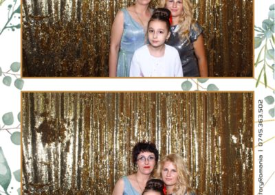 Cabina Foto Showtime - FUN BOX - Nunta - Olivia & Catalin - OK Ballroom Ramnicu Valcea - Event Factory (30)