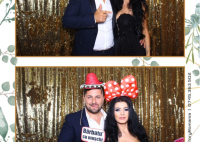 Cabina Foto Showtime - FUN BOX - Nunta - Olivia & Catalin - OK Ballroom Ramnicu Valcea - Event Factory (35)