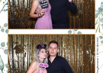 Cabina Foto Showtime - FUN BOX - Nunta - Olivia & Catalin - OK Ballroom Ramnicu Valcea - Event Factory (36)