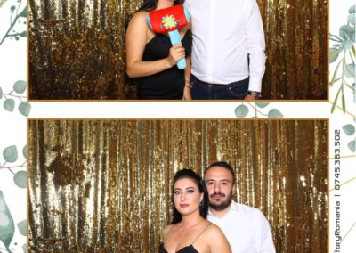 Cabina Foto Showtime - FUN BOX - Nunta - Olivia & Catalin - OK Ballroom Ramnicu Valcea - Event Factory (37)