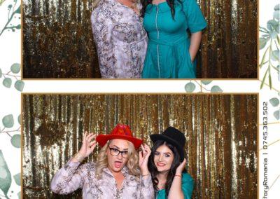 Cabina Foto Showtime - FUN BOX - Nunta - Olivia & Catalin - OK Ballroom Ramnicu Valcea - Event Factory (4)