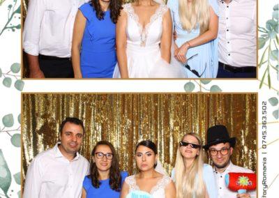 Cabina Foto Showtime - FUN BOX - Nunta - Olivia & Catalin - OK Ballroom Ramnicu Valcea - Event Factory (40)