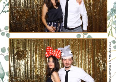 Cabina Foto Showtime - FUN BOX - Nunta - Olivia & Catalin - OK Ballroom Ramnicu Valcea - Event Factory (56)