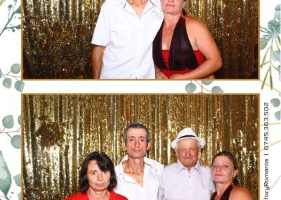Cabina Foto Showtime - FUN BOX - Nunta - Olivia & Catalin - OK Ballroom Ramnicu Valcea - Event Factory (57)