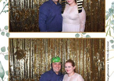 Cabina Foto Showtime - FUN BOX - Nunta - Olivia & Catalin - OK Ballroom Ramnicu Valcea - Event Factory (58)