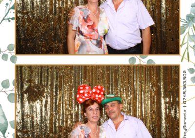 Cabina Foto Showtime - FUN BOX - Nunta - Olivia & Catalin - OK Ballroom Ramnicu Valcea - Event Factory (6)