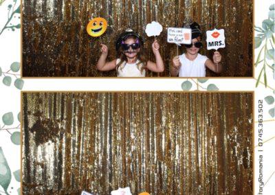 Cabina Foto Showtime - FUN BOX - Nunta - Olivia & Catalin - OK Ballroom Ramnicu Valcea - Event Factory (65)