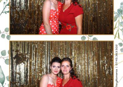 Cabina Foto Showtime - FUN BOX - Nunta - Olivia & Catalin - OK Ballroom Ramnicu Valcea - Event Factory (66)