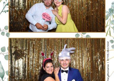Cabina Foto Showtime - FUN BOX - Nunta - Olivia & Catalin - OK Ballroom Ramnicu Valcea - Event Factory (69)