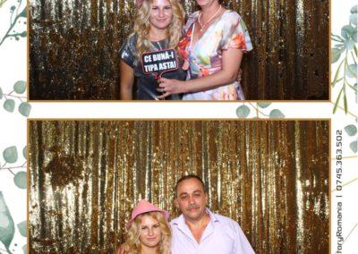 Cabina Foto Showtime - FUN BOX - Nunta - Olivia & Catalin - OK Ballroom Ramnicu Valcea - Event Factory (7)