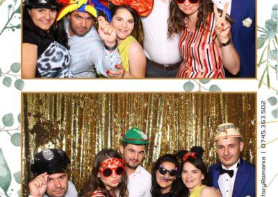 Cabina Foto Showtime - FUN BOX - Nunta - Olivia & Catalin - OK Ballroom Ramnicu Valcea - Event Factory (70)